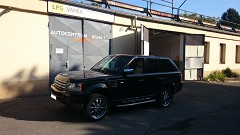 Range Rover Sport 4.4