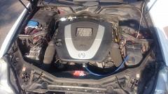 CLS 350 W219