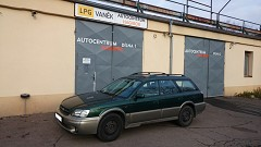 Legacy Outback 2.5