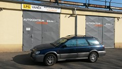 Legacy Outback 3.0