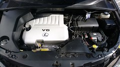 RX 350