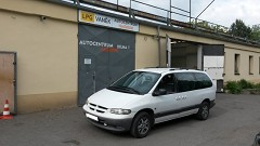 Grand Voyager 3.8