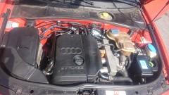 A4 B5 1.8T
